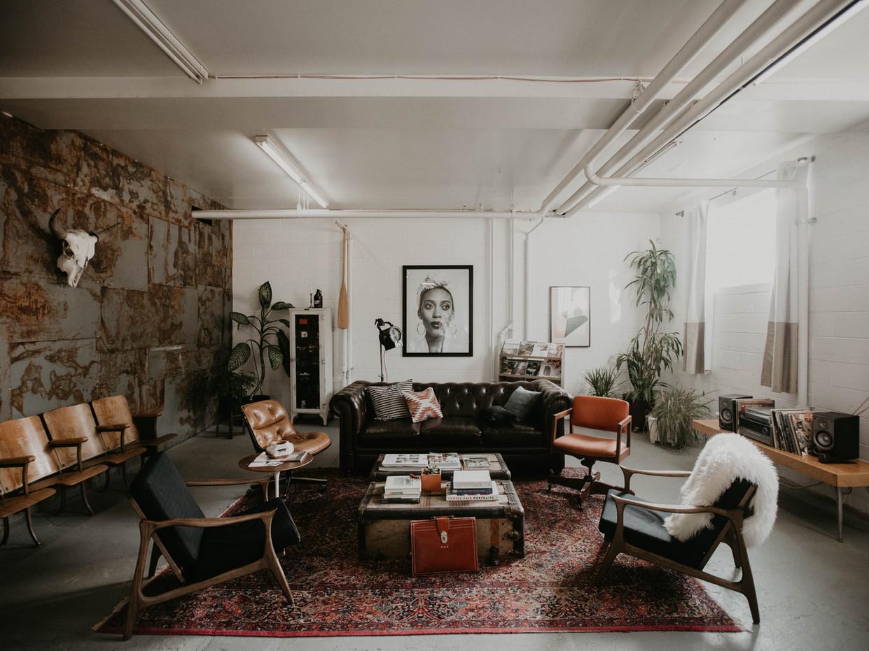 Paint & Interior Design