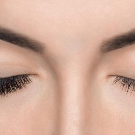 Få det bedste ud af dine eyelash extensions