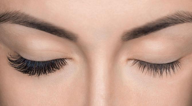 eyelash extensions, eyelashes in puyallup, wa