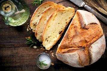 Love Apple Farm Bread