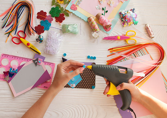 Likable Crafts Activity for parents and children
