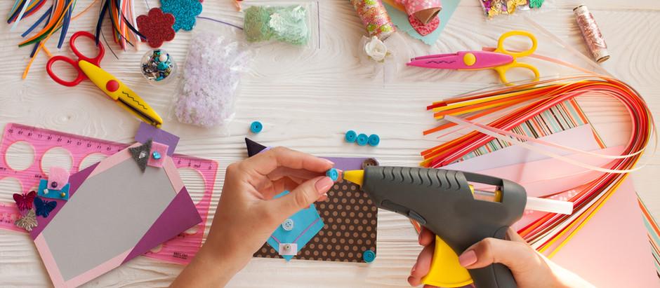 Kreativität bei Kindern fördern—meine 33 besten Tipps