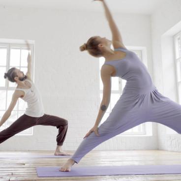 Learn yoga