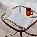 Livres et café