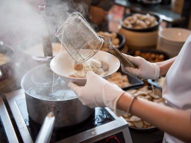 Recrutement urgent : cuisinier·ère confirmé·e