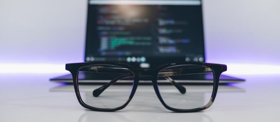 Blindheit und Berufsleben