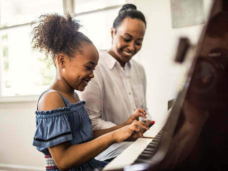 How to choose the best piano teacher?