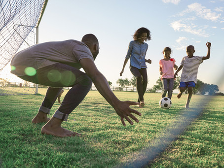 Benefits of Exercise for the Whole Family