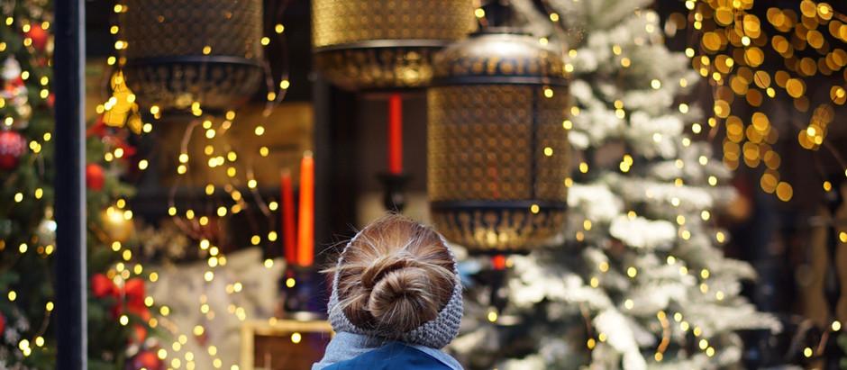 Χριστούγεννα: περίοδος χαράς ή μελαγχολίας;