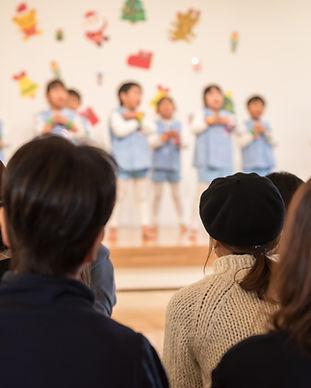 Spectacle de la maternelle