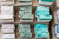 Colorful Soaps