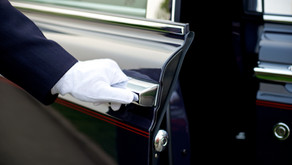 VIP - chauffeur services in Cyprus
