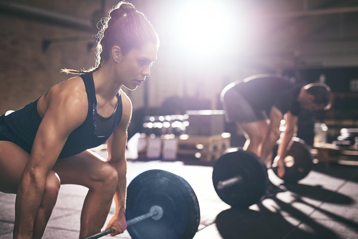 """Vous montrer les """"ficelles du fitness"""""""