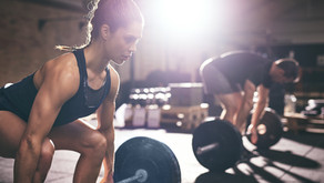 Lift Stuff: Add Mass To Your Body And Years To Your Life