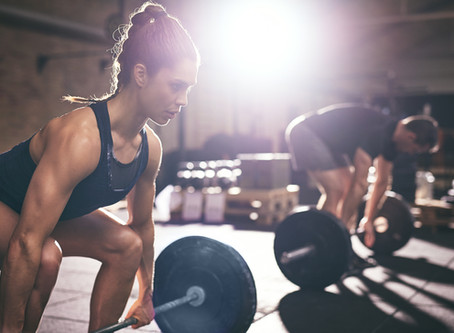 How to Enhance Your General Condition Together With Weight Training