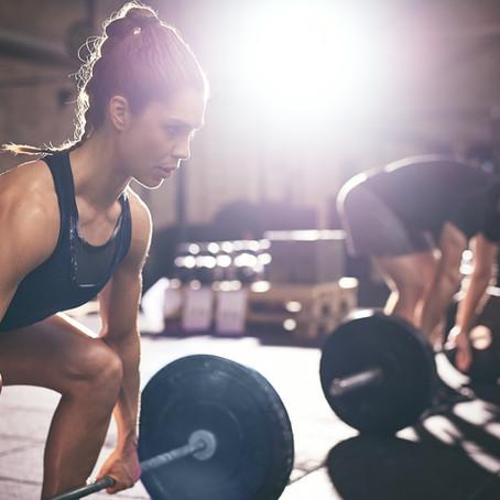 Guérir les douleurs musculaires après un entraînement avec du CBD