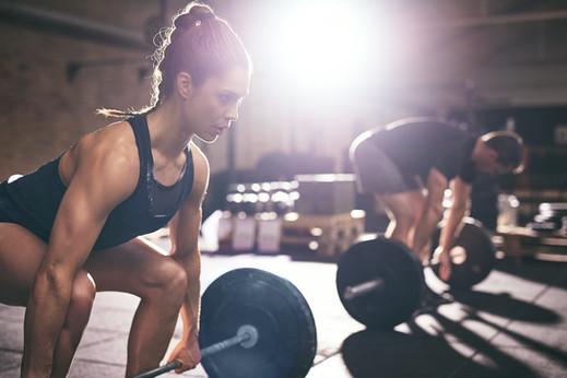 Schwere Gewichte