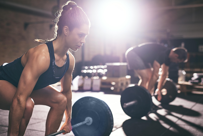Click & Fit - Fitness Terminbuchung
