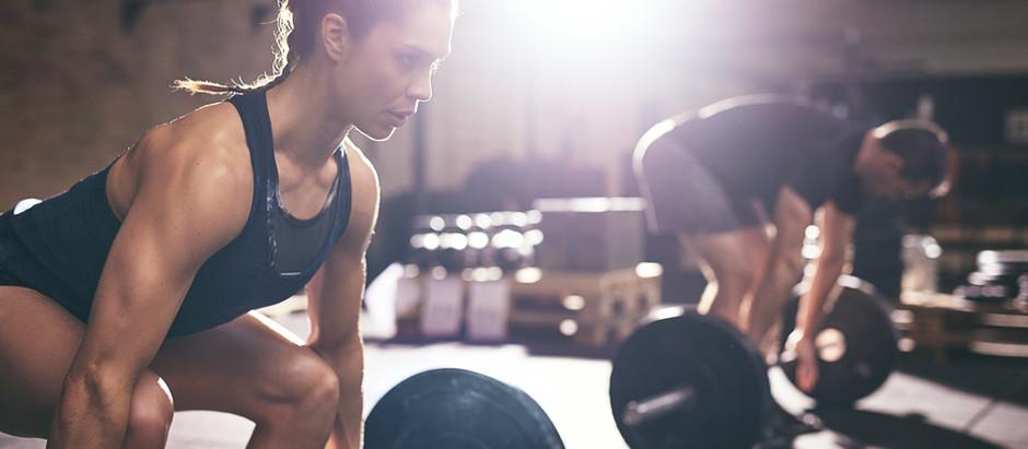 Programa de entrenamiento de 12 semanas para mejorar los glúteos y aumentar su tamaño