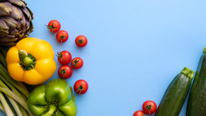 5 Easy Ways to Eat More Veggies (even if you're not a fan!)