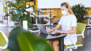 How to Take Care of Your Posture While Working From Home - 2/9/2021