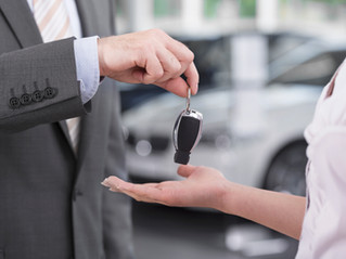 Do I Need to Buy Insurance when I Rent a Car