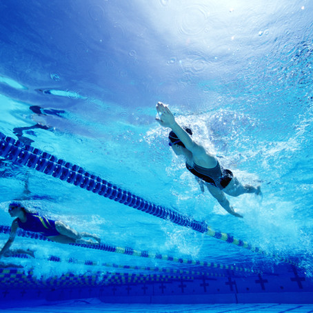 10 Step Guide To Proper Nutrition For Swimmers