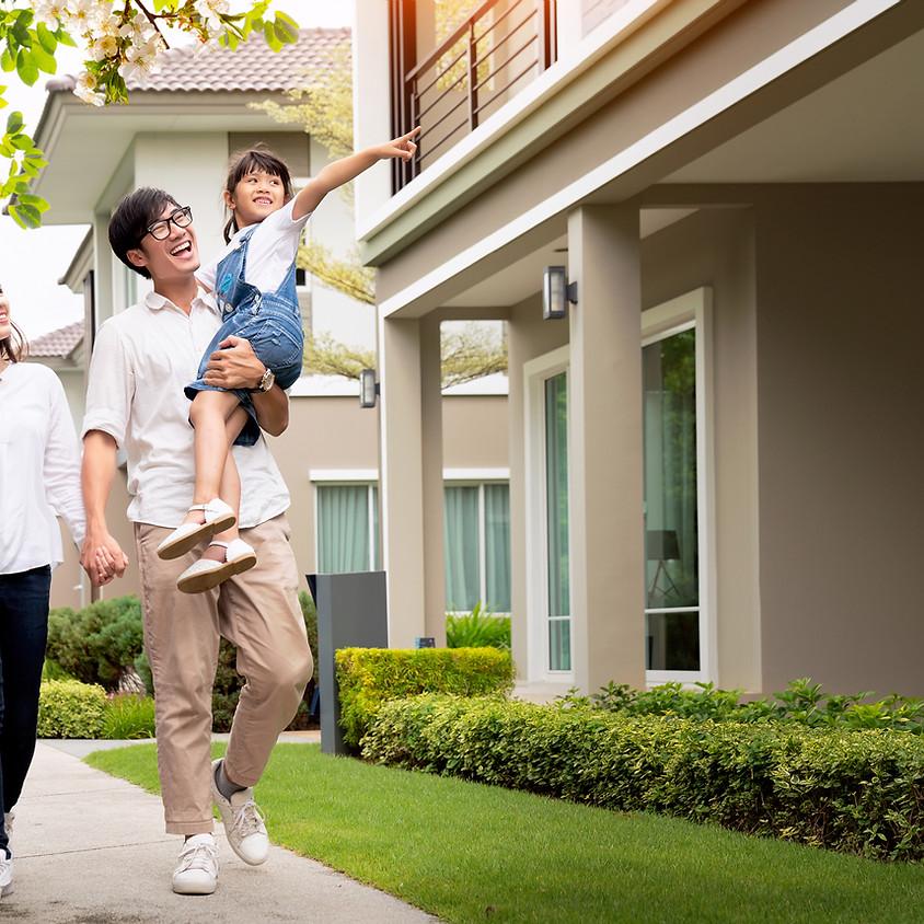 Home Buyer's Webinar