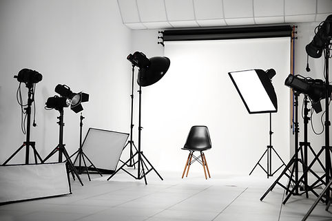 Professional Photo Studio