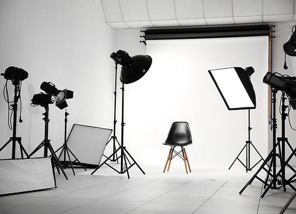 Фотостудия | финансовая модель бизнес плана