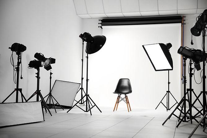 Профессиональная Фотостудия