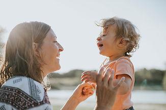 ליווי משפחות לילדים עם צרכים מיוחדים