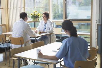 Cafeteria Linen