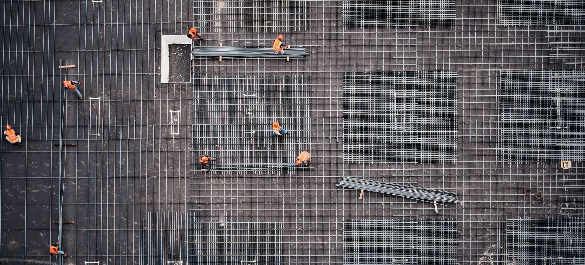 Sicurezza sui cantieri