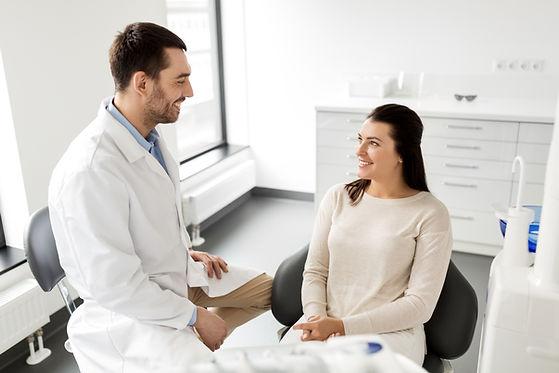 Virtual Practice Manager Dental