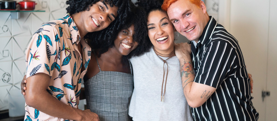 Diversity & Inclusion: Why They Must Co-Exist