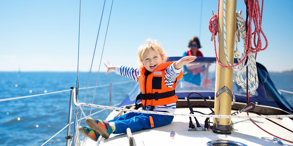 Weekly yacht rental with captain