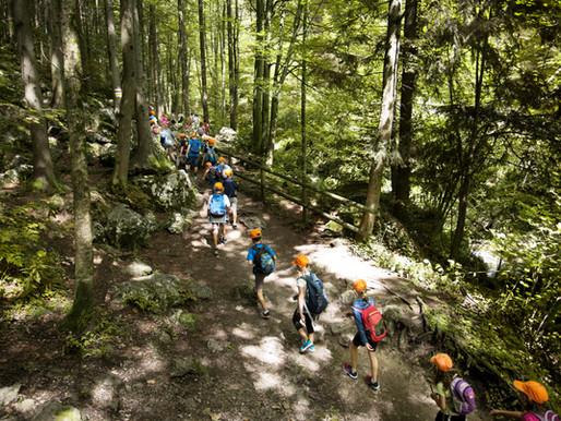 Que faire pendant les grandes vacances 2021 en hautes alpes ?