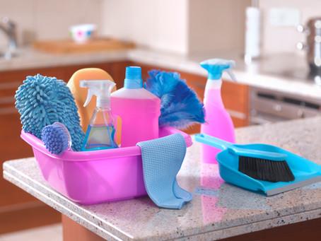 شركات التنظيف في مدينة خليفة