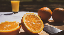 Botanica2020 News: Physiological & Psychological Benefits from Inhalation of Orange Essential Oils