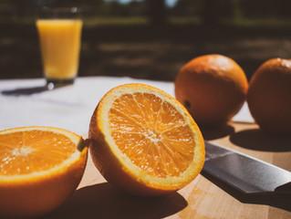 Botanica2020 News: Physiological & Psychological Benefits from Inhalation of Orange Essential Oils