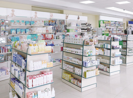 Benefits of Having a Local Pharmacy