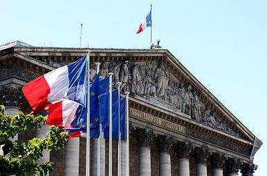 Certified translation for France