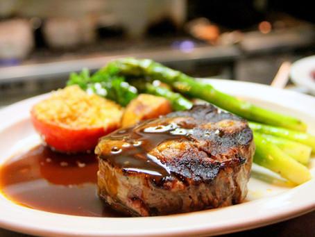 ステーキやハンバーグ合う!!コラトゥーラのソース
