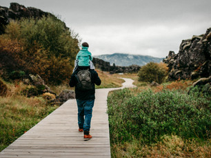 Press Request: Father's Day weekend getaways