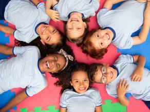 É essencial dar espaço aos filhos!
