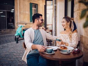 7 Engaging Questions to Ask to When Dating with Intention