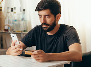 Payer par téléphone