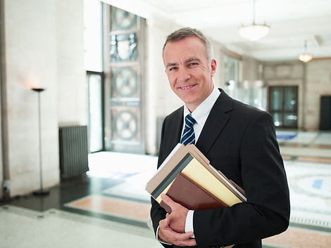 Advogado no Lobby