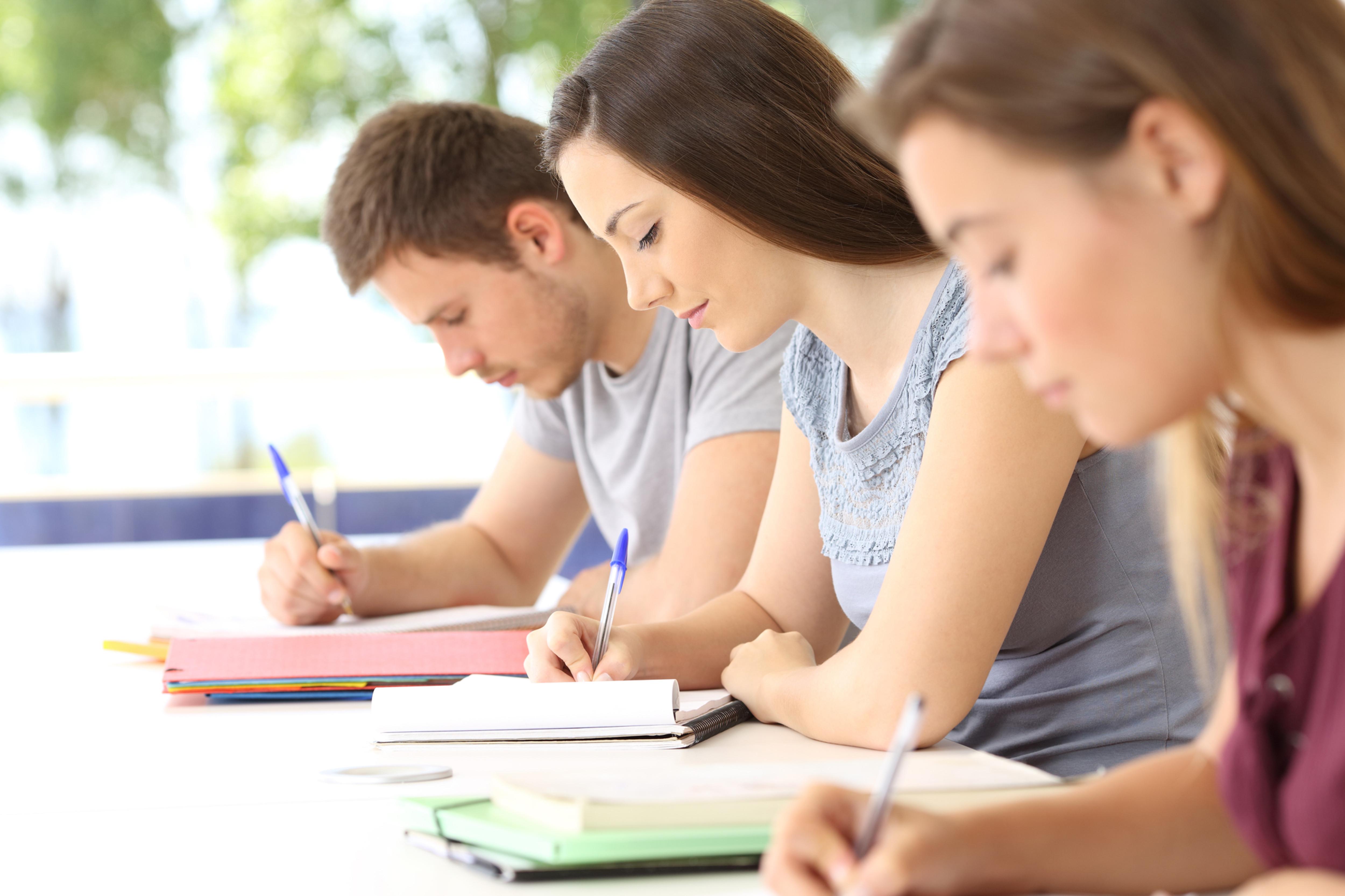 CAT / GRE / GMAT / TOEFL / IELTS